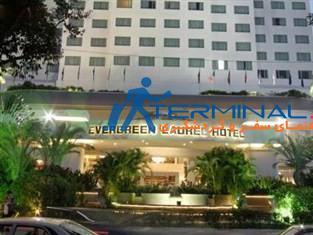 هتل اور گیرین لارلپنانگ